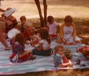 cousins mooney reunion 83