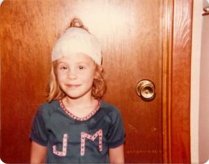 Jess april 1981