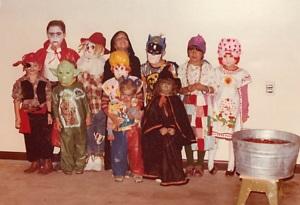 Halloween 1982