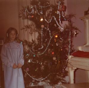 Jess christmas tree 12 1984