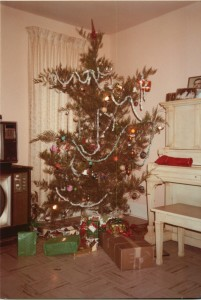 granddaddys tree 12 1984